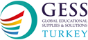 GESS - Global Educational Supplies and Solutions Turkey logo
